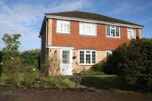 3 bed semi detached house for sale in Western Road...