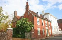 Detached property in *Fine period home* High...