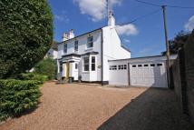 4 bed Detached house in Detached Victorian House...