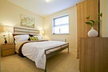 new Apartment in Billington Road...