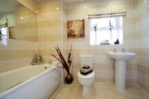 4 bedroom new property in Billington Road...