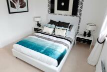 2 bedroom new house in Billington Road...