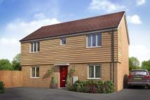 4 bed new house in Billington Road...