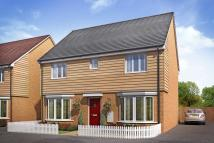 new house in Billington Road...