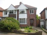 3 bedroom semi detached house for sale in Wolverhampton Road South...