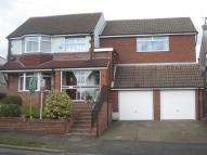 Detached property in Monmouth Road...