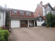 Detached home for sale in Lightwoods Hill...