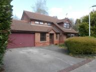 4 bed Detached home for sale in Strutt Close, Edgbaston...