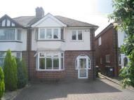 3 bed semi detached house for sale in Wentworth Park Avenue...