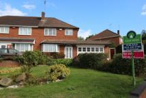 3 bedroom semi detached property for sale in Westover Road...