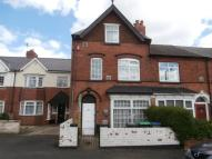 property in Harborne Road...
