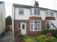 3 bedroom semi detached house in Stanley Avenue, Harborne...