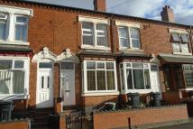 property for sale in Shenstone Road, Edgbaston, Birmingham, B16
