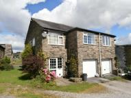 Edge Fold semi detached house for sale