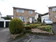 Detached home for sale in Branwell Drive, Haworth...