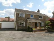 Detached house for sale in Fern Court, KEIGHLEY...