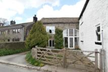 semi detached house in Old Laithe Main Street...