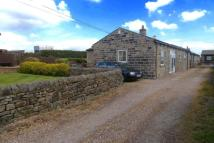 Bungalow for sale in Well Cottage Black Moor...