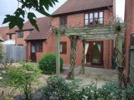 Detached property in Sylvester Close...