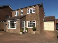 Detached property in St. Johns Close...