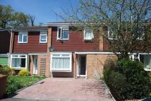 3 bed Terraced house in St. Blaize Road, Romsey...