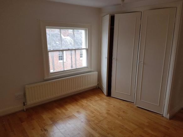 2nd Floor Bed 1
