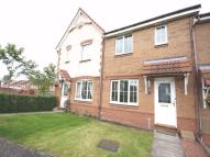 Terraced property in Badger Court, Broxburn...