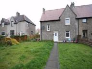 3 bedroom End of Terrace property in Cleghorn Drive, Broxburn...