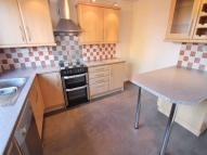 Terraced house for sale in Carledubs Crescent...