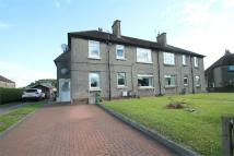 3 bedroom Ground Flat for sale in Millgate, Winchburgh...