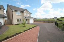 4 bed Detached property in Wright Gardens, Bathgate...