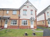 End of Terrace home in Badger Walk, Broxburn...