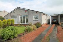 Stewart Place Semi-Detached Bungalow for sale