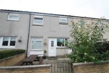 3 bedroom Terraced house for sale in Thomson Court, Uphall...
