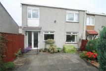 End of Terrace home for sale in Forrest Walk, Uphall...