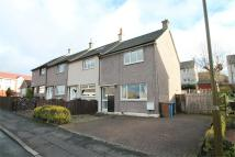 2 bed End of Terrace property in Livingstone Drive, Boness