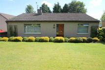 Detached Bungalow in Station Road, Uphall...
