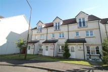 Town House in Leyland Road, Bathgate...
