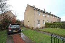 2 bedroom End of Terrace home in Letham Avenue...