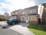 Detached home for sale in Badger Meadows, Broxburn...
