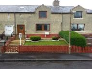 Terraced home in Athol Terrace, Bathgate...