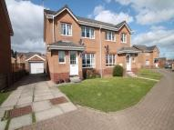 semi detached house in Byrehope Road, Uphall...