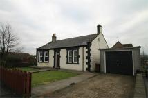 Detached Bungalow in East Main Street...
