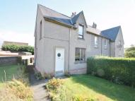 2 bedroom semi detached property for sale in Glebe Avenue, Uphall...