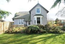 4 bed Detached house for sale in Woodside House...