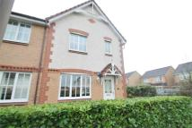 End of Terrace home for sale in Badger Place, Broxburn...