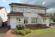 semi detached house for sale in Harrysmuir Gardens...
