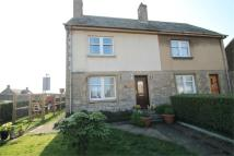 2 bedroom semi detached property in 2 Timmins Court, Ratho
