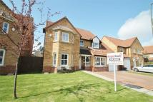 4 bed Detached house in Badger Park, Broxburn...