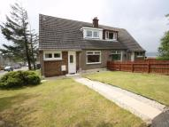 3 bedroom semi detached house in Napier Avenue, Bathgate...